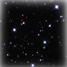 Покажите ребёнку звёздное небо